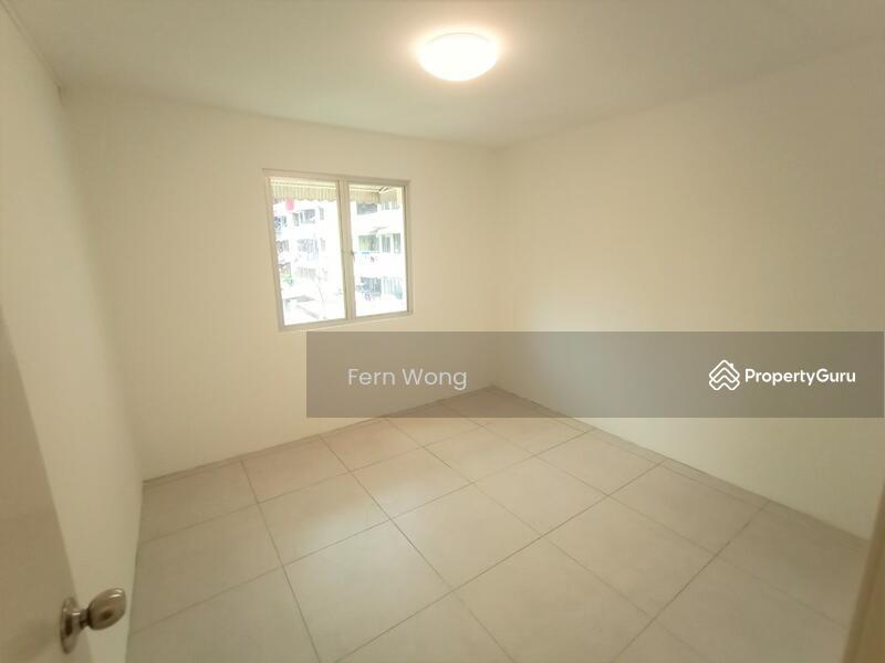 Pandan Jaya Blok M - Walk Up Apartment 2nd Floor #160071196