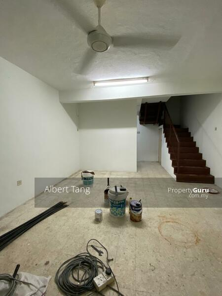 Kepong Sri Sinar Renovated 2.5sty House For Rent #165893792