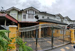 Renovated, Double Storey, Taman Pinggiran Senawang, Senawang, Negeri Sembilan, Freehold