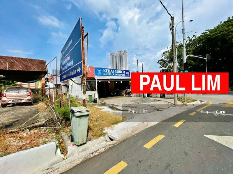 LANDED SALE 1 STOREY TERRACE AT JALAN FETTES FACING MAIN ROAD COMMERCIAL USE #160094302