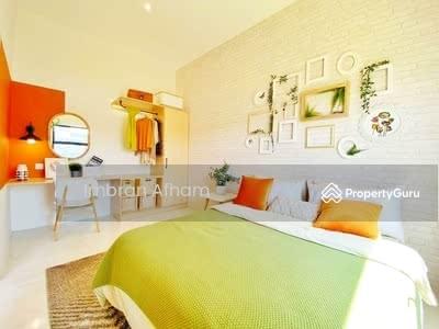 For Sale - Iskandar Funished Suites (IFS) Live in Suites