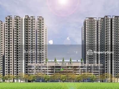 Dijual - [Rumah Mampu Beli TERMURAH] Pangsapuri Damansara