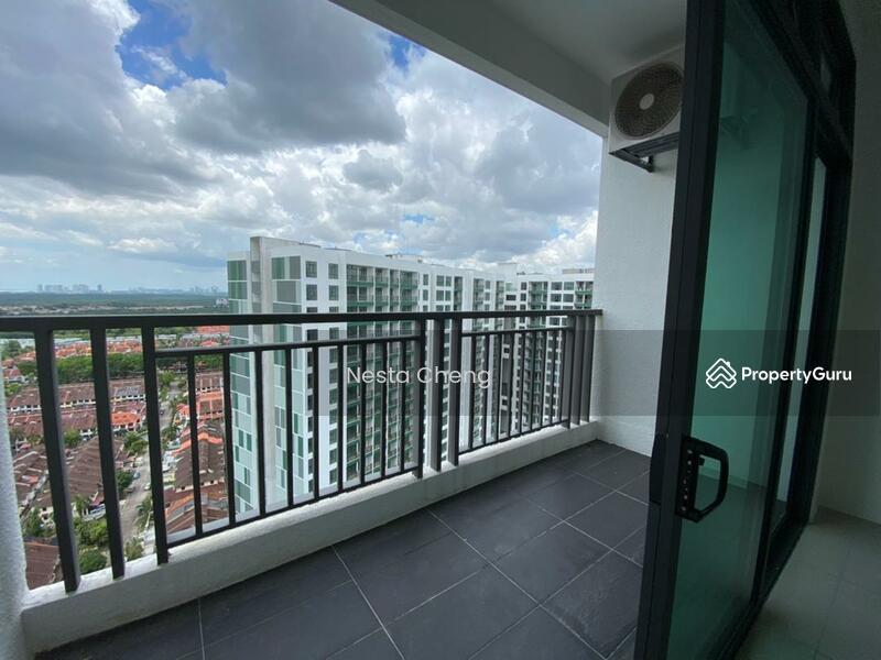 8scape Residences @ Sutera, Johor Bahru #160119064