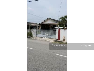 For Sale - Taman Setapak