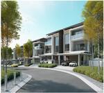 Luxury 3 Sty Semi D @ Putra Heights