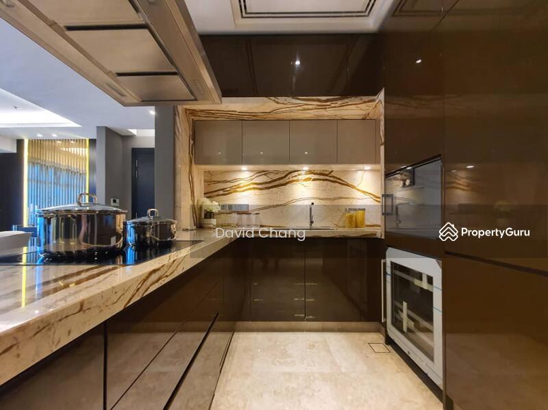 The Ritz-Carlton Residences, Kuala Lumpur #160151118