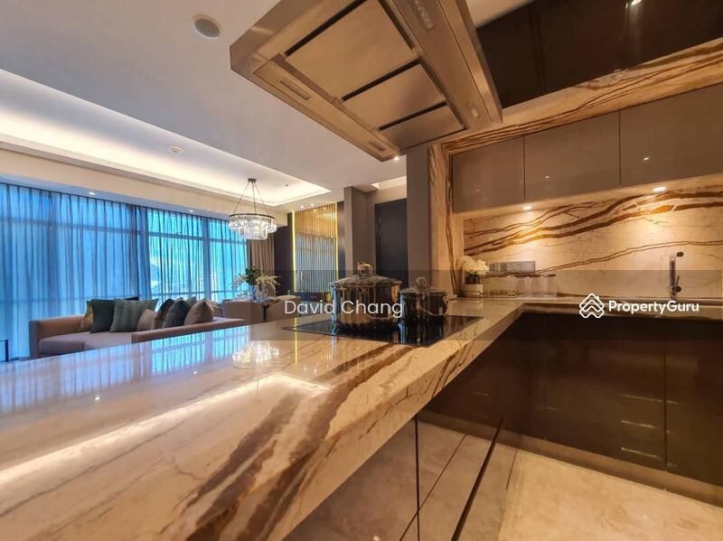 The Ritz-Carlton Residences, Kuala Lumpur #160151120