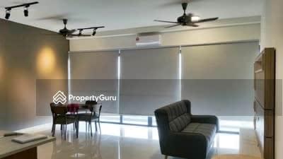 For Rent - Skyvilla, D' Island Residence