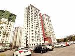 Ilham Apartment, TTDI Jaya Shah Alam Bawah Harga Pasaran