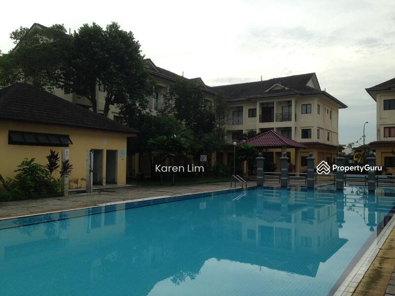 Polo Park Jalan Bentara Luar Johor Bahru Johor 3 Bedrooms 1299 Sqft Apartments Condos