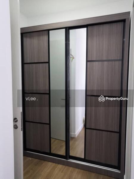 VIVO Residential Suites @ 9 Seputeh #160208670