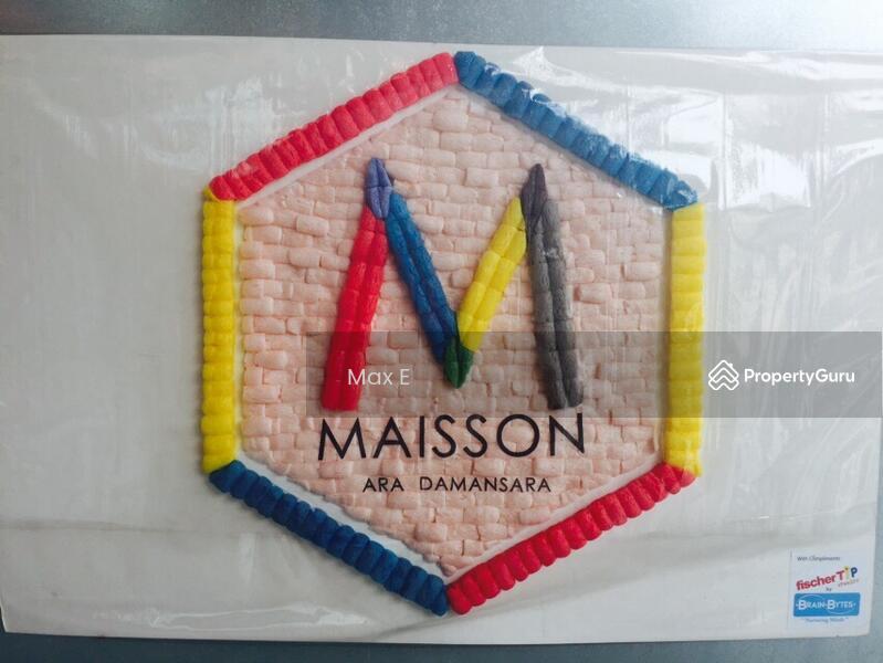 Maisson Ara Damansara #161364792