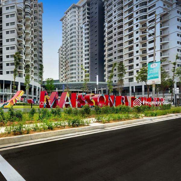 Maisson Ara Damansara #160240588