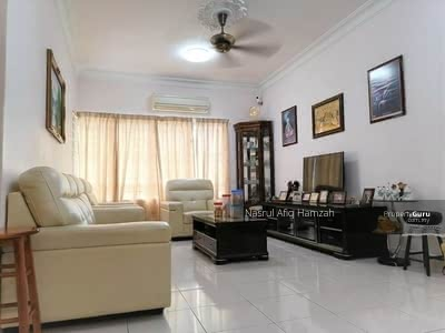 For Sale - Pangsapuri Melur (Sentul)