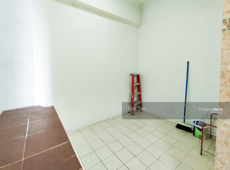 Idaman Puteri Condominium #160316434