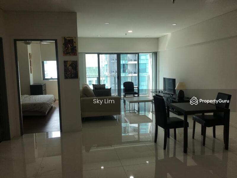 Mercu Summer Suites @ Kuala Lumpur #161414278