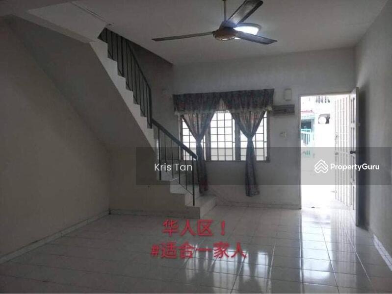 Permas Jaya Double Storey #160355858