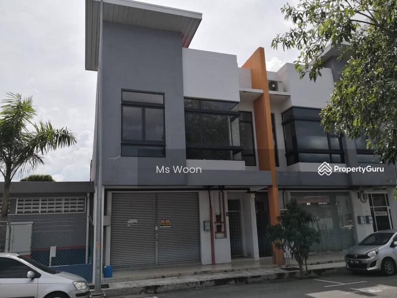 Office Taman Malim Jaya , Bachang Melaka #160379096