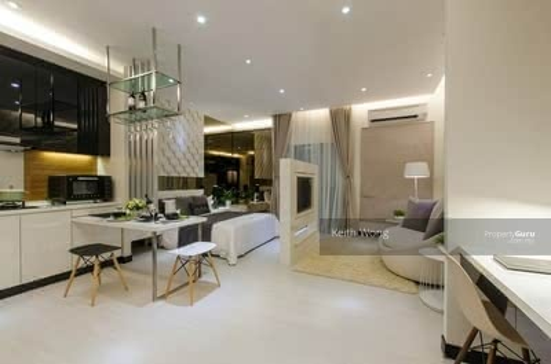 For Sale - Luxury SOHO jalan ampang KLCC