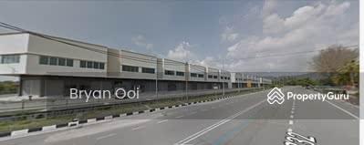 For Sale - Commercial lot Balik Pulau for sale