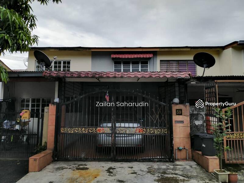 Taman Dagang Jaya #160415730