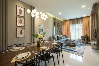 For Sale - Kajang South Freehold [ Fully Furnished ] Monthly RM1250 Save RM 75, 000