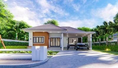 For Sale - Freehold Bungalow Sg Buloh
