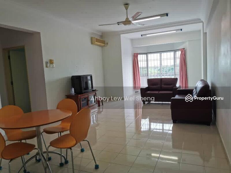 Permas Ville Apartments #160425174