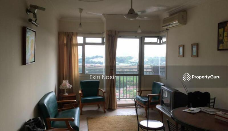 Perdana Exclusive Condominium    Damansara Perdana PJ #160425908