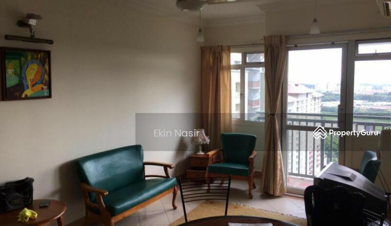 Perdana Exclusive Condominium    Damansara Perdana PJ #160425910