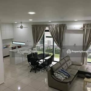 Disewa - Terrace House @ Senibong Cove