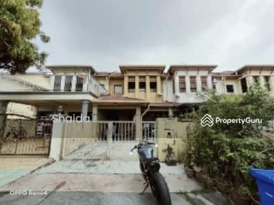 For Sale - Taman Nusa Subang