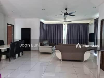 For Rent - Senibong Cove Semi Detached House