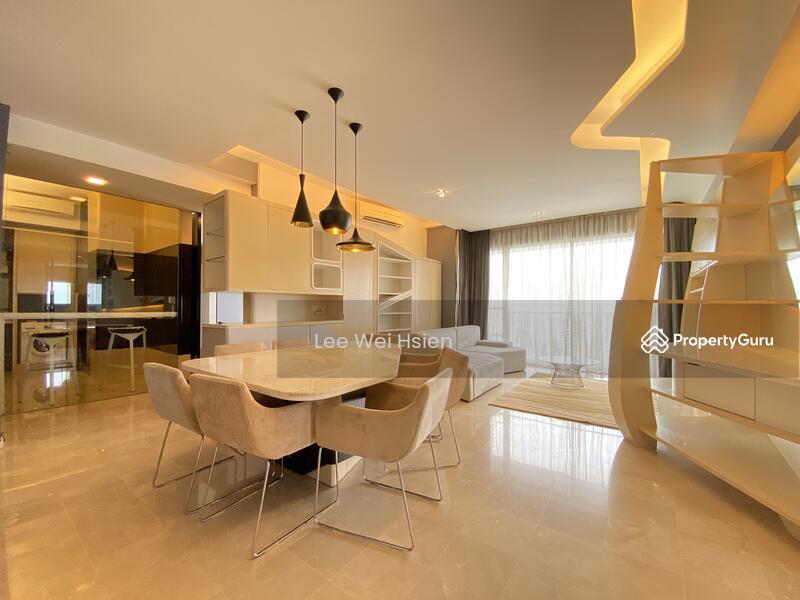 Verve Suites @ Mont Kiara #164687656
