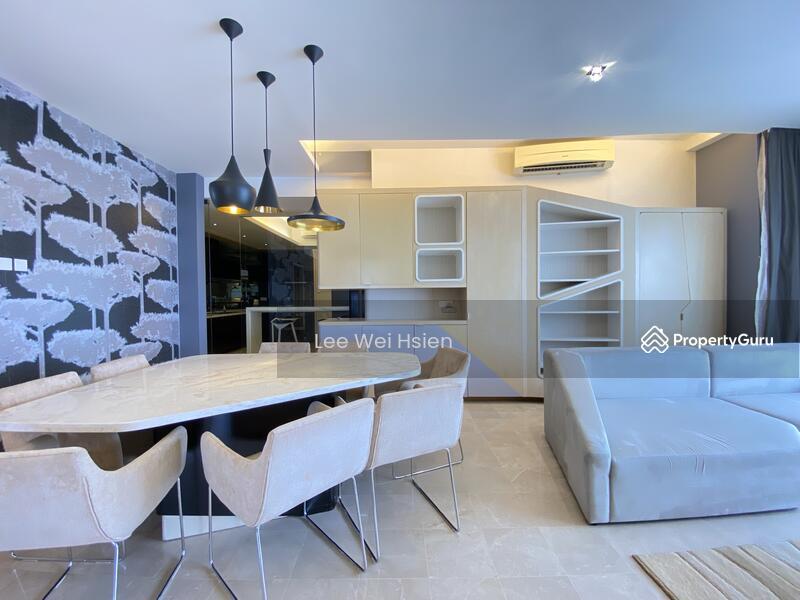 Verve Suites @ Mont Kiara #164687690