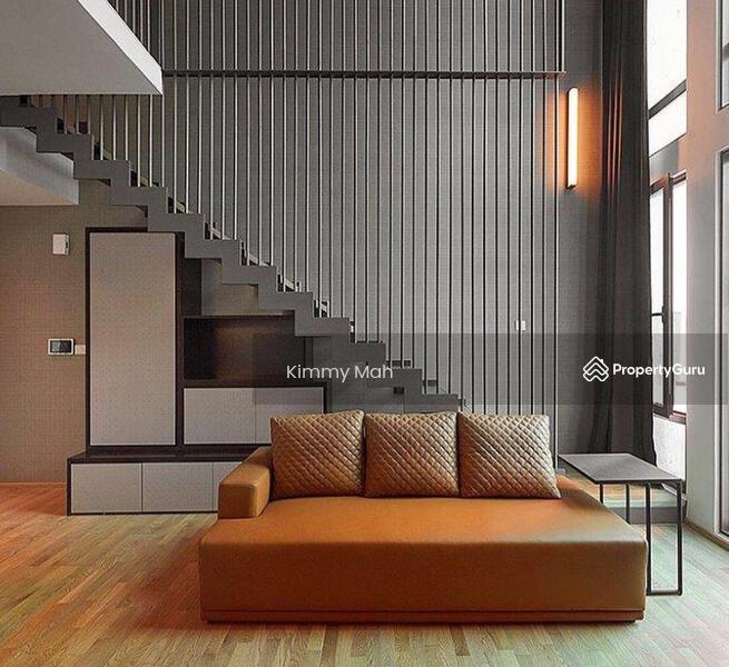 TWY Duplex Condos @ Mont Kiara #160487742