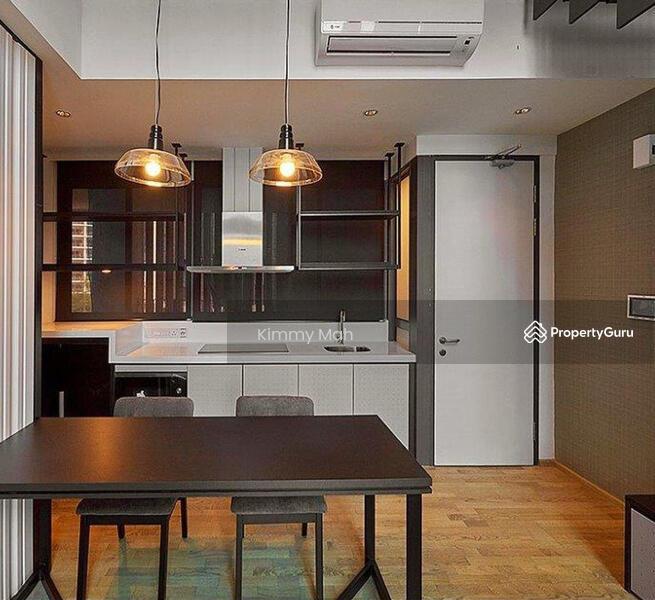 TWY Duplex Condos @ Mont Kiara #160487744