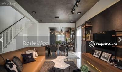 Dijual - [HOC NEW PROJECT] DOUBLE STORY HOUSE FROM 640K @ KOTA KEMUNING