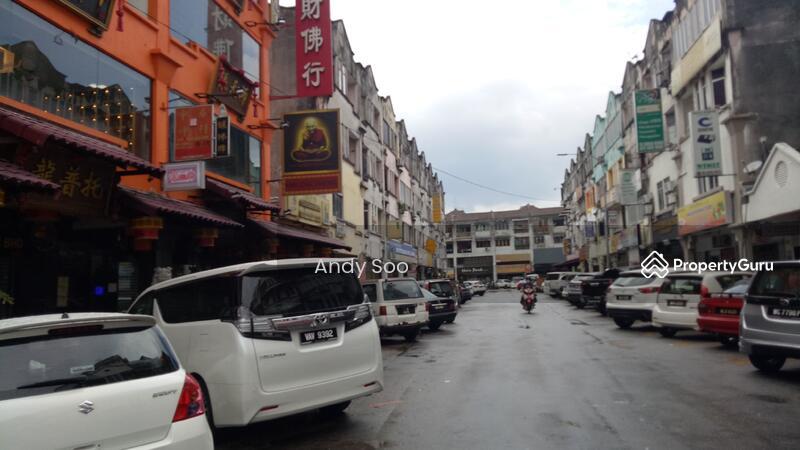 Pandan Indah - Corner lot, 1st Floor, Good for Shop/Office/Apartment #160493642