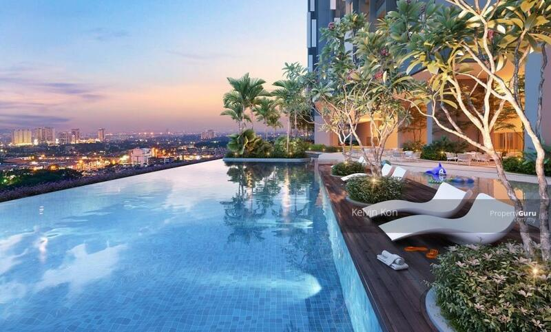 Only 430k !! [ Cash Back Up To 86k ] High Rental Demand Free All Legal Fee KLCC #160500440