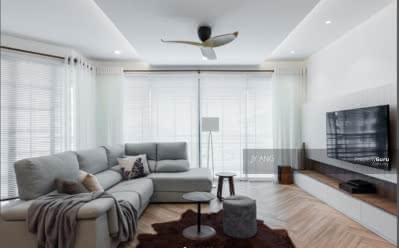 For Sale - Free Furniture [SAVE UP To RM75, 000 ! ] [Freehold] Big Square 1010sqft Layout