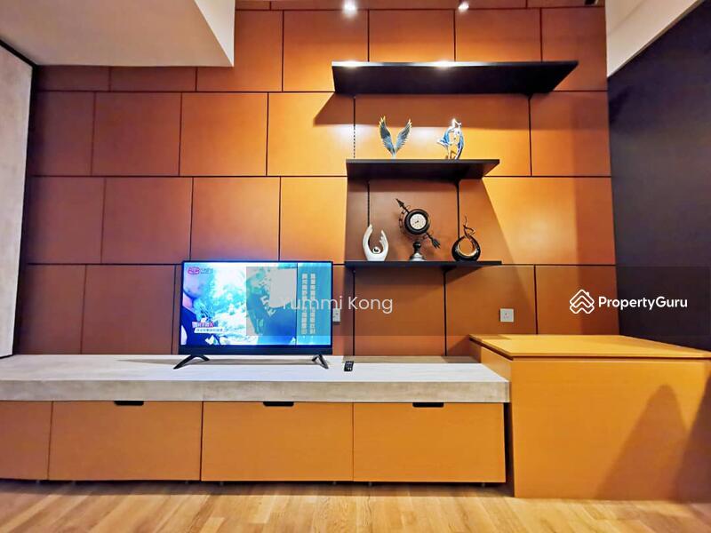 TWY Duplex Condos @ Mont Kiara #160573794