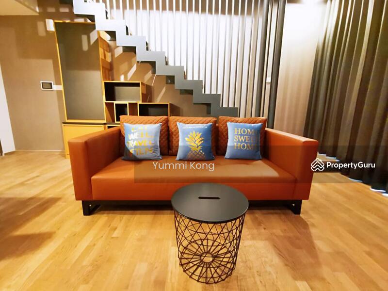 TWY Duplex Condos @ Mont Kiara #160573802