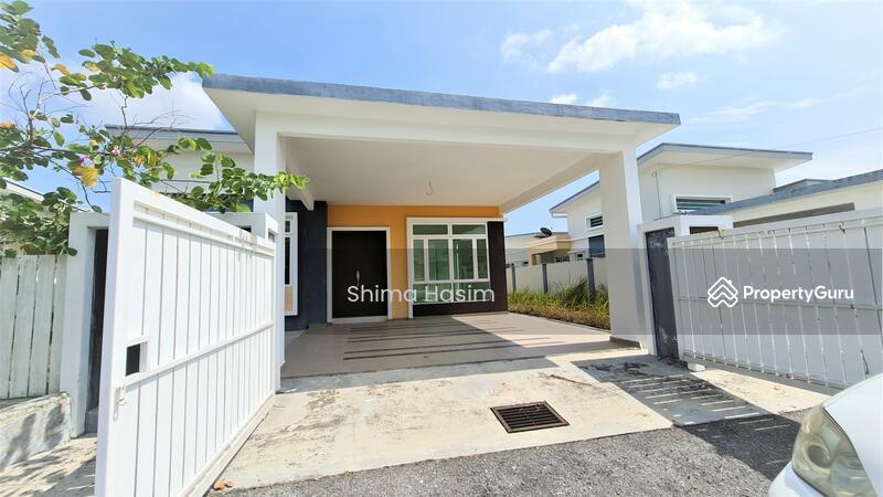 1 Storey Bungalow Taman Senawang Perdana Senawang #168679738