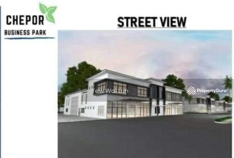 Chepor business park #160581776