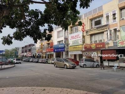 Dijual - Bandar Mahkota Cheras 3 Storey Shop, Batu 11 Sungai Long Balakong Seri Kembangan Kajang SELANGOR