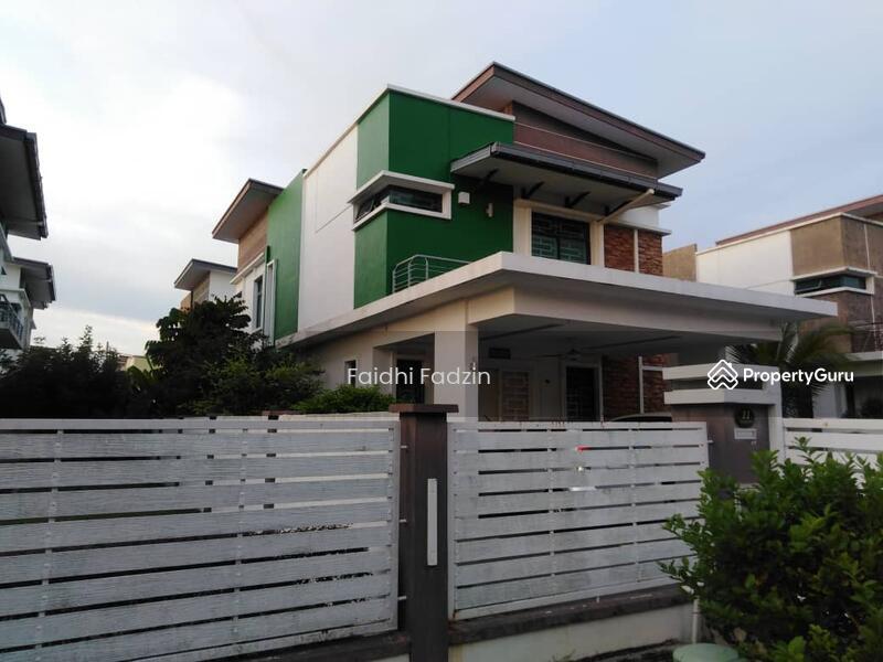 Taman Paya Rumput Perdana #160591922