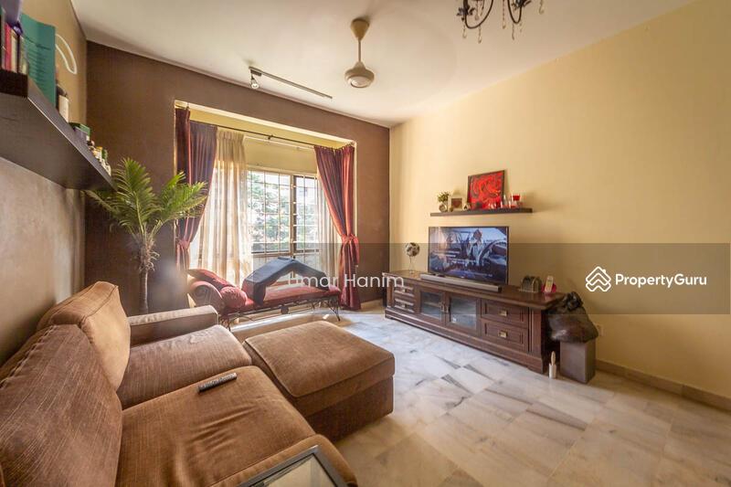 Sunway Sutera Condominium #160596016