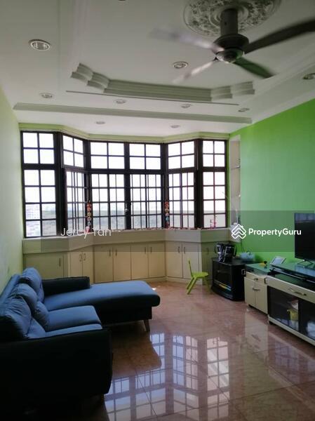 Putra Indah Condominium (Serdang Raya) #160604928