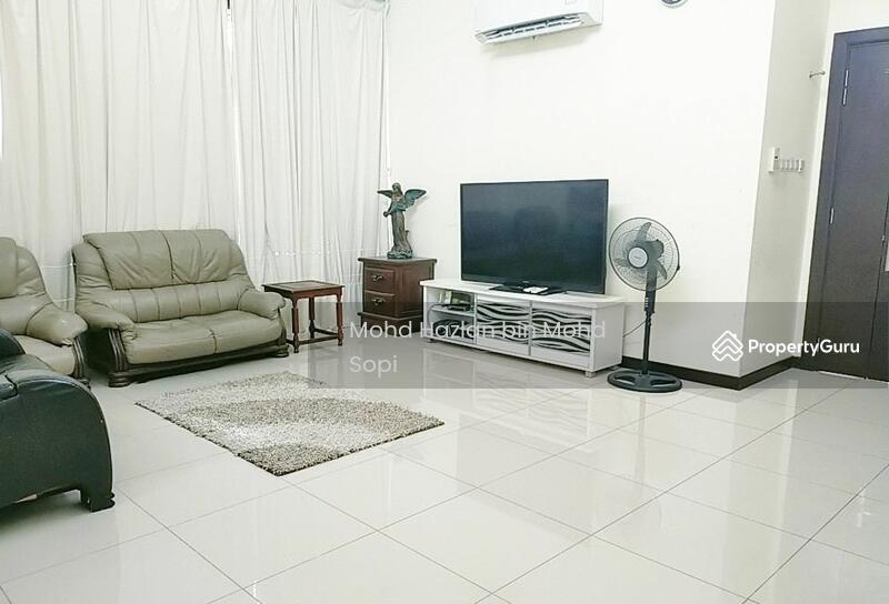 Phase 9 @ Setia Eco Park #160606388
